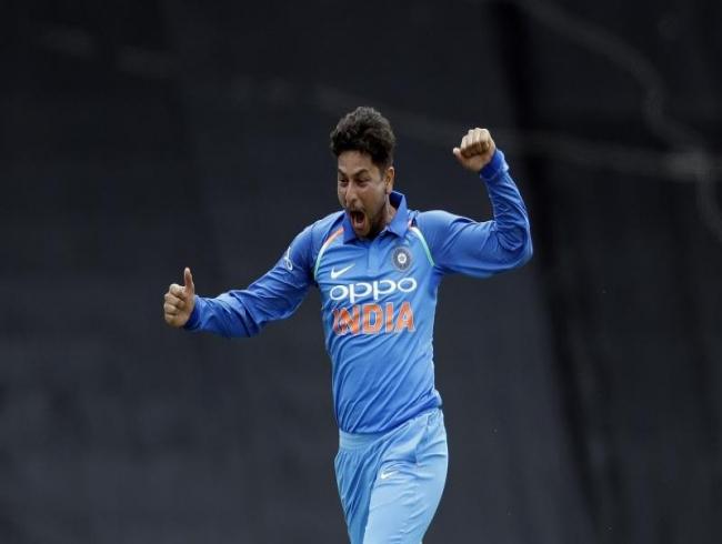 England vs India: Kuldeep Yadav awaits Test call after white-ball heroics
