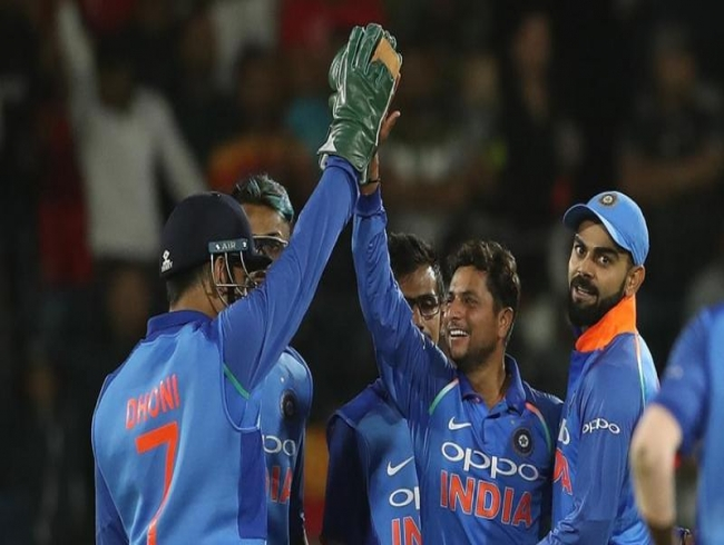 South Africa vs India, 5th ODI: Kohli lauds collective effort for historic series win