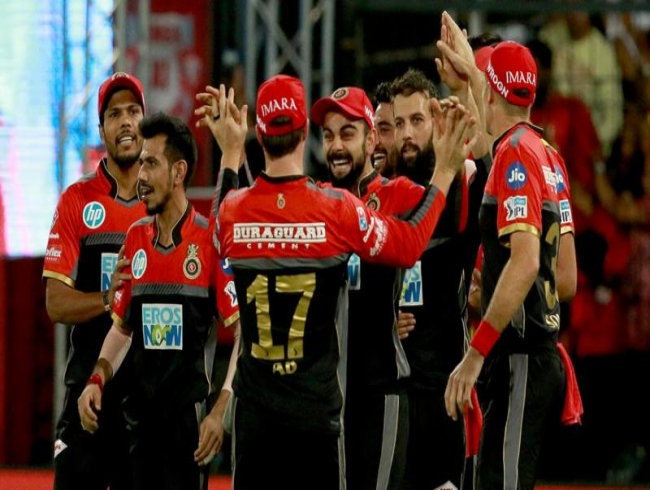 IPL 2018: After 'crazy' last week, RCB back in playoffs contention with win vs KXIP