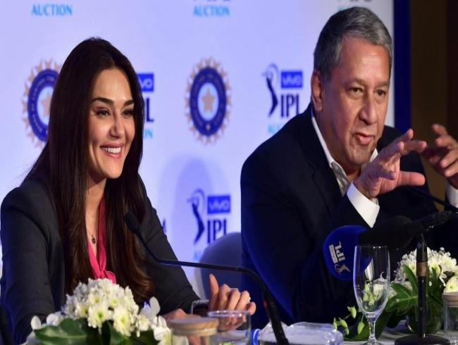 No headway at IPL owners' tele-conference