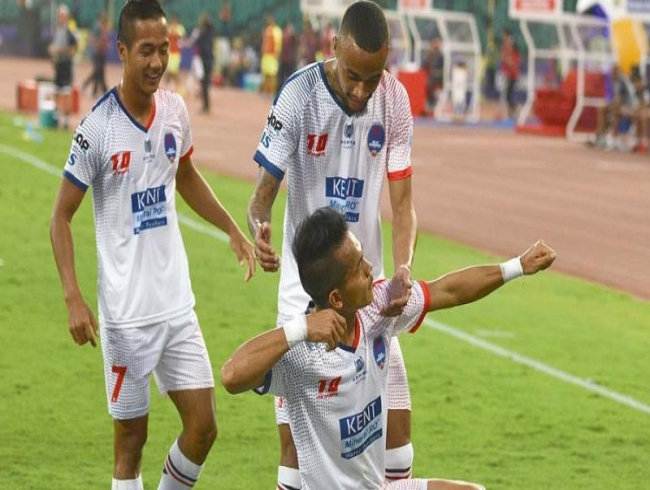 ISL: Delhi Dynamos up for Kerala challenge