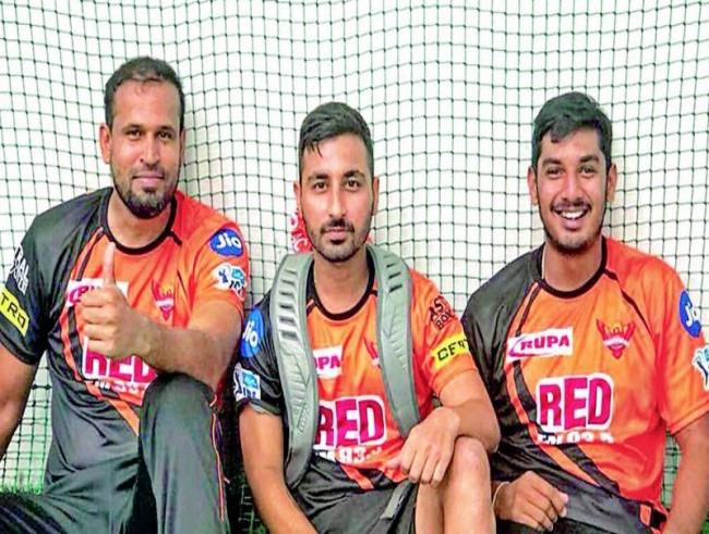 Yusuf Pathan eyes India slot via IPL
