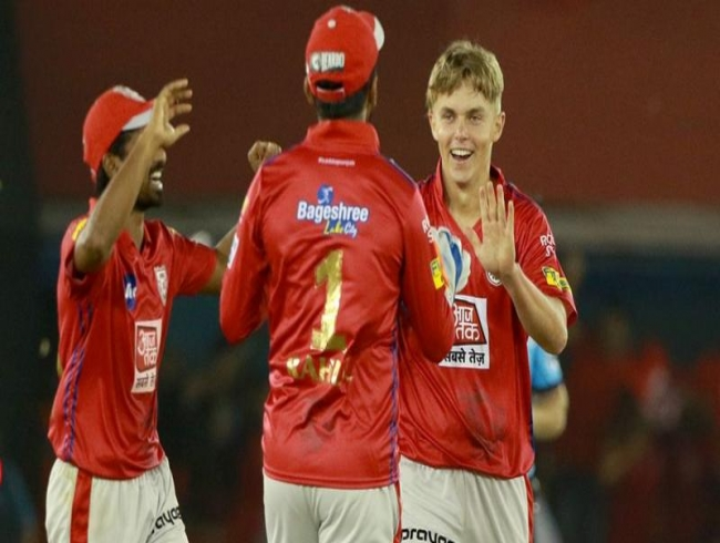 IPL 2019: Curran scalps hattrick wickets as KXIP defeats Delhi by 14 runs