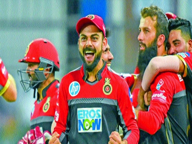 IPL 2018: Virat Kohli & Co up for SRH battle