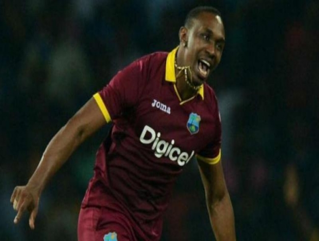 West Indies recall Bravo after three-year T20 exile
