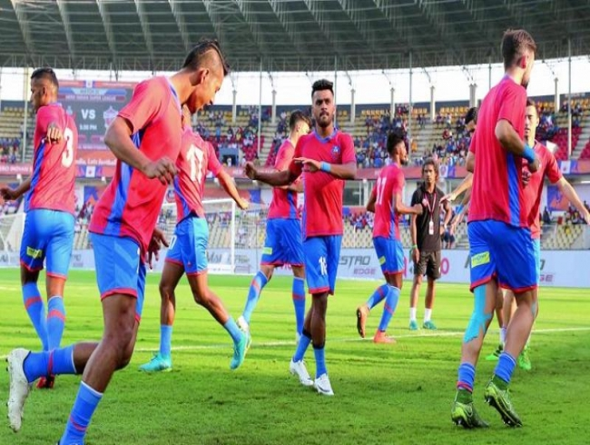 ISL 4: FC Goa up against Jamshedpur FC defence