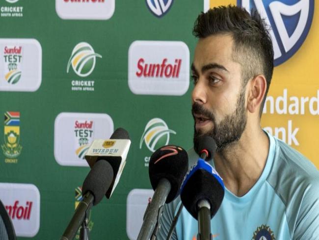 South Africa vs India 1st Test: Virat Kohli slams batsmen after loss in Cape Town