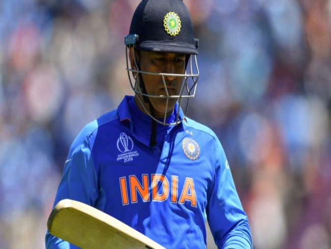 ICC CWC'19: Virender Sehwag criticises India's defensive approach against spinners