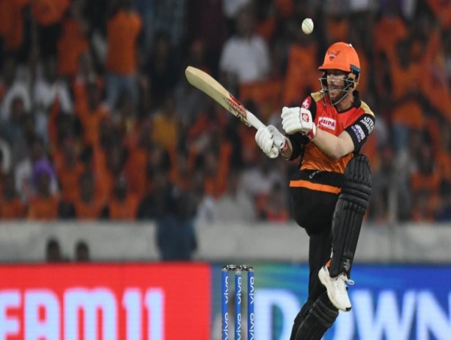 There is very less margin of error for bowlers against in-form Warner: Rahane