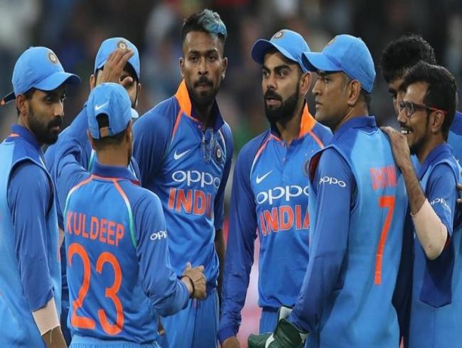 Virat Kohli's India claim no 1 spot in ICC ODI rankings with win in Port Elizabeth