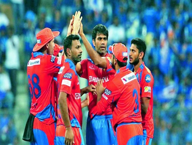 IPL 2017: Struggling Gujarat Lions seek to bounce back against RCB