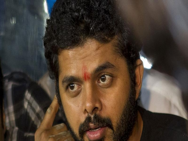 Sreesanth's appeal for NOC to play in Scotland to be heard on Friday