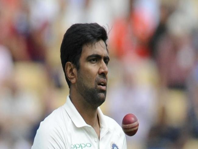 Sunil Gavaskar 'astonished' by Ravichandran Ashwin's exclusion from Antigua Test