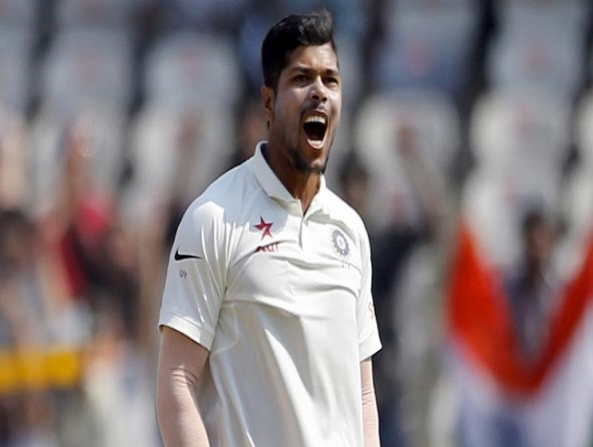 India vs Australia, 1st Test Day 1: Umesh scalps 4 but Starc's fifty frustrates India