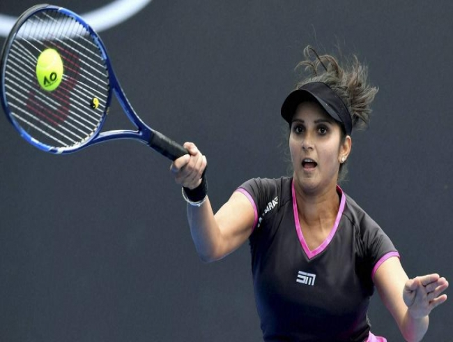 Indian tennis star Sania Mirza impressed by Ankita Raina's form at Fed Cup