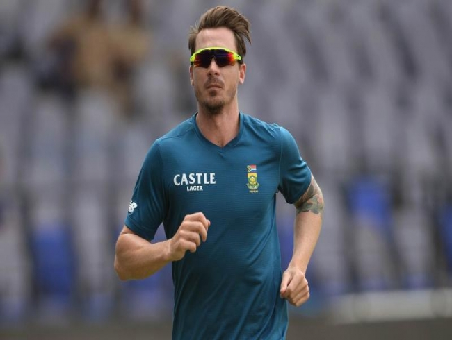 Dale Steyn banks on experience for one last tilt at World Cup, praises Kagiso Rabada