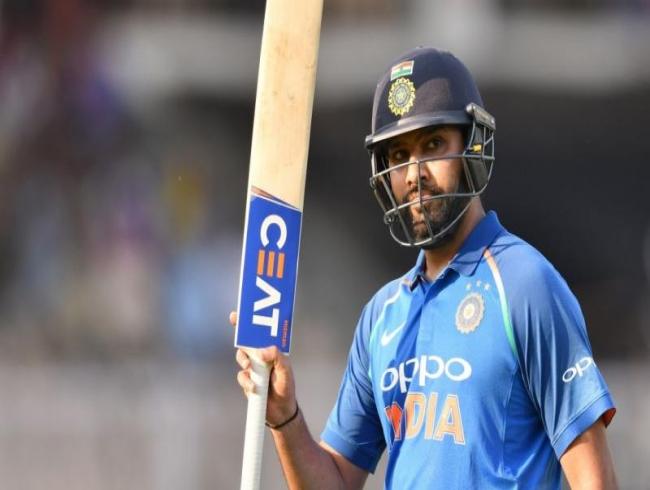 Rohit Sharma wins ICC ODI Cricketer of the Year award