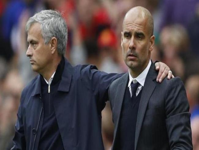 Premier League: City out to settle Manchester derby score as Leicester honour Vichai