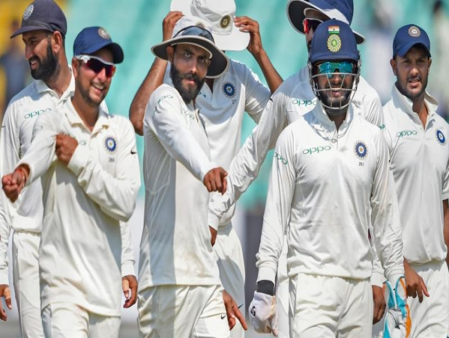 LIVE| Ind vs WI, 2nd Test: Hosts eye early wickets in Hyderabad