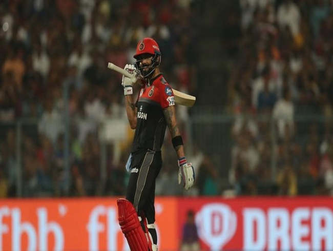 IPL 2019: Was important for me to bat through in AB's absence, says Kohli