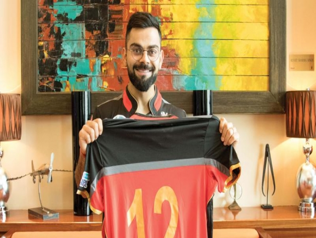 RCB's sakkath surprise!