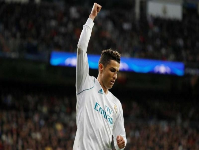 Champions League: Ronaldo penalty takes Real Madrid into semis, Buffon shown red card