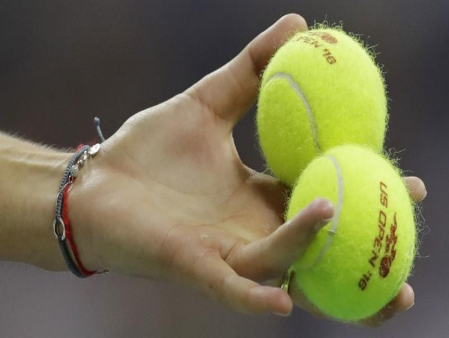 3 Thai tennis umpires get life bans for match-fixing, betting