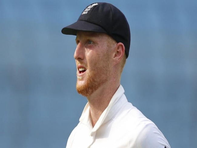 ury shown 'groin grab', Ben Stokes claims he punched man for abusing gay couple