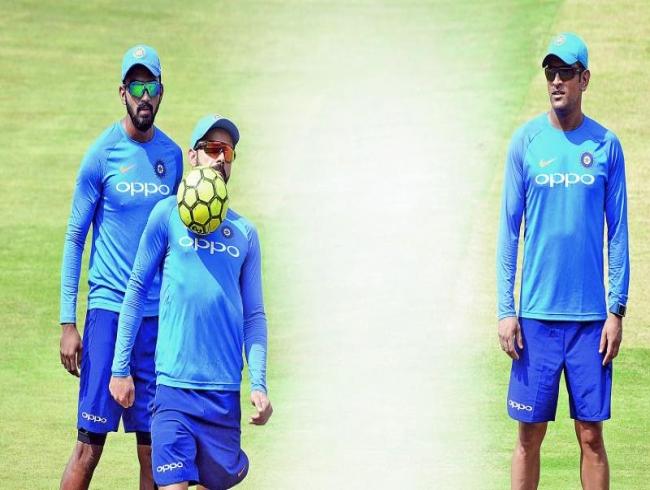 India vs Australia 3rd T20: The Final Countdown