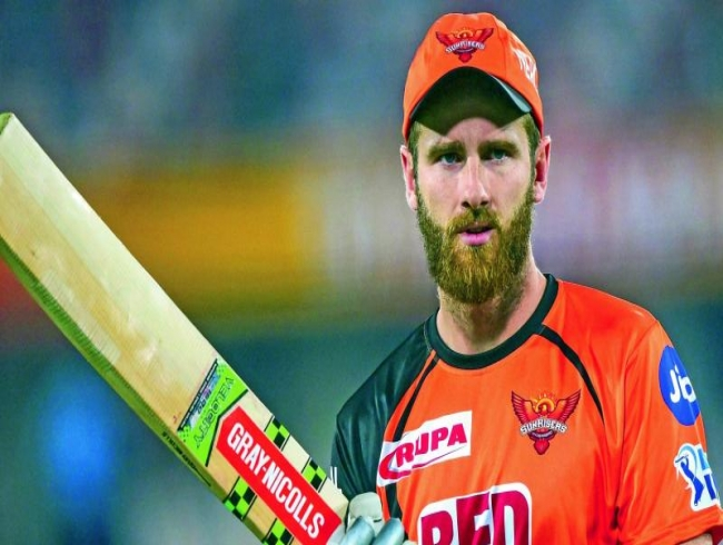 Kane Williamson looks to carry on momentum