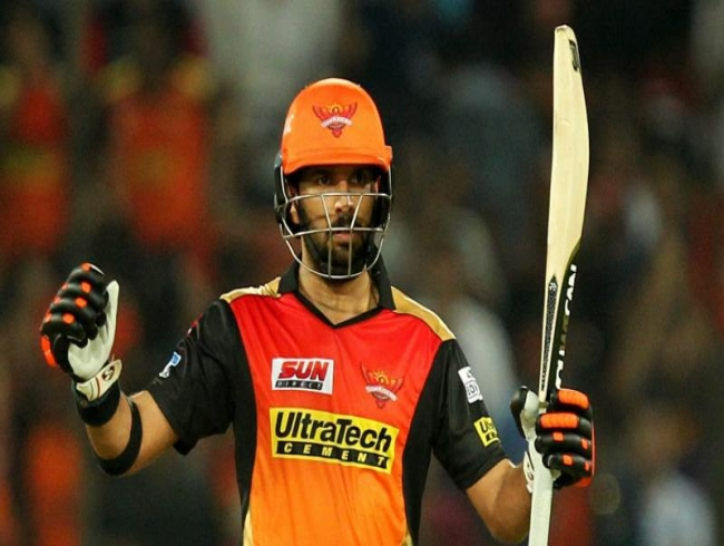 Batting with more freedom after Team India comeback: Sunrisers Hyderabad Yuvraj Singh