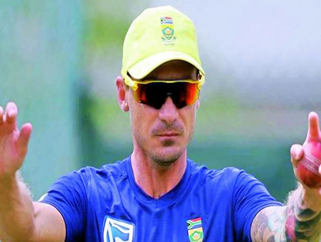 Ball-tampering a cry for help in unbalanced sport: Dale Steyn