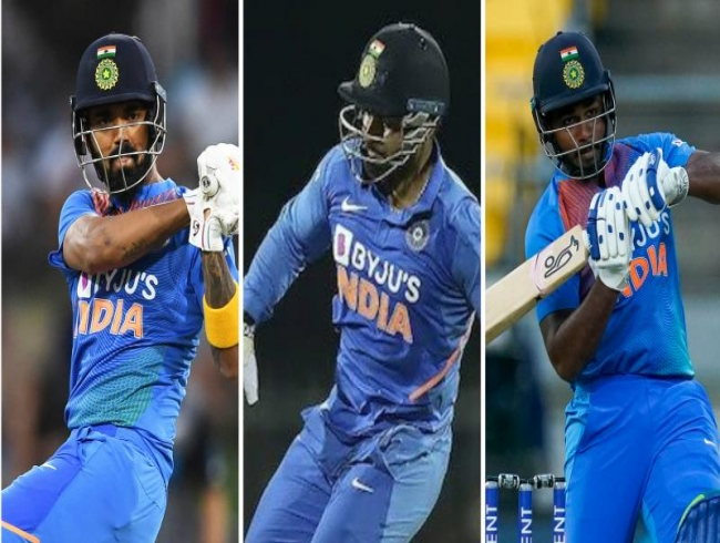 Reasons why KL Rahul will be India's 1st wicketkeeper batsman for 2020 T20I WC