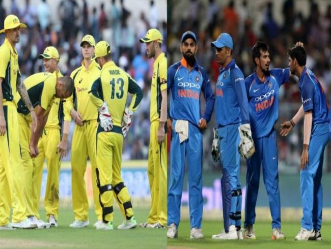 India vs Australia 4th ODI: Pride at stake for Steve Smith's men vs Virat Kohli's men
