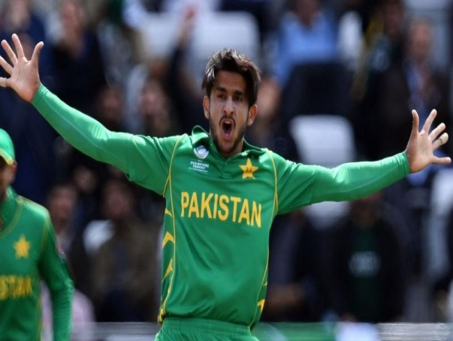 Asia Cup 2018: India under pressure from Champions Trophy defeat, says Hasan Ali