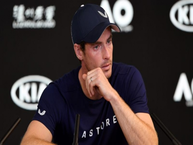 Andy Murray to retire from tennis, says Australian Open could be last event