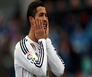 Ronaldo faces potential 12-match ban for punching opponent
