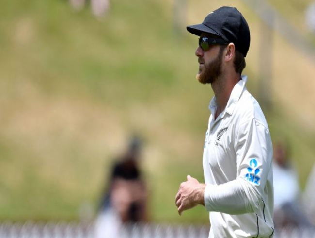 Kane Williamson returns to Kiwi squad for Test series against England, Australia