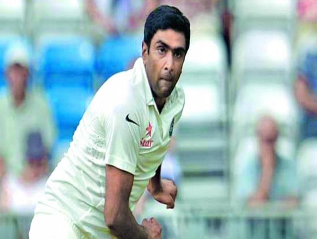 R Ashwin hopes for beginner's luck