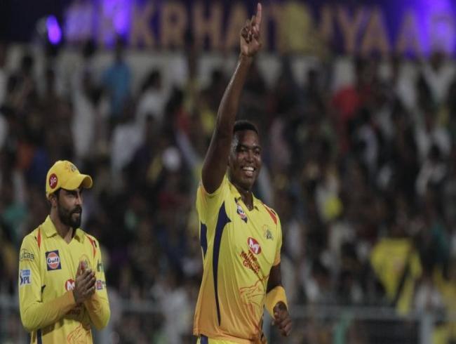 LIVE| IPL 2018, CSK vs RCB: Jadeja removes Kohli, RCB 2 down