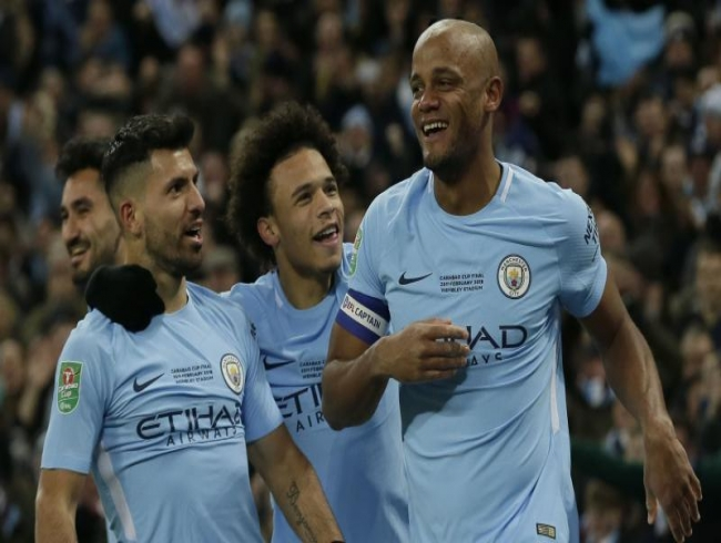 Manchester City march on as Chelsea woes continue in Premier League