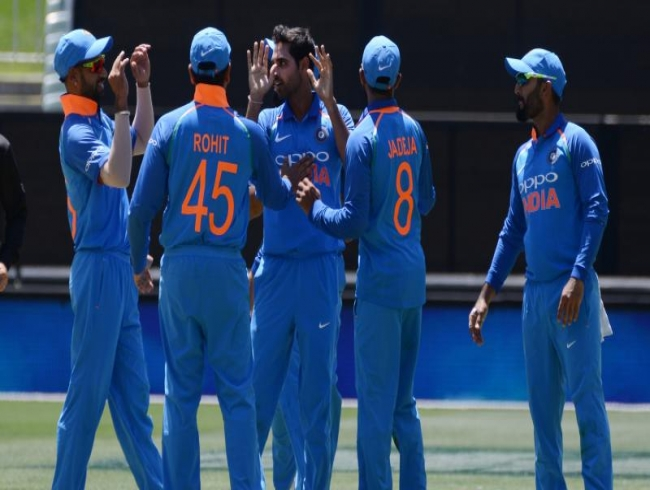 Virat Kohli and co will peak at the right time: Dravid backs India to win World Cup