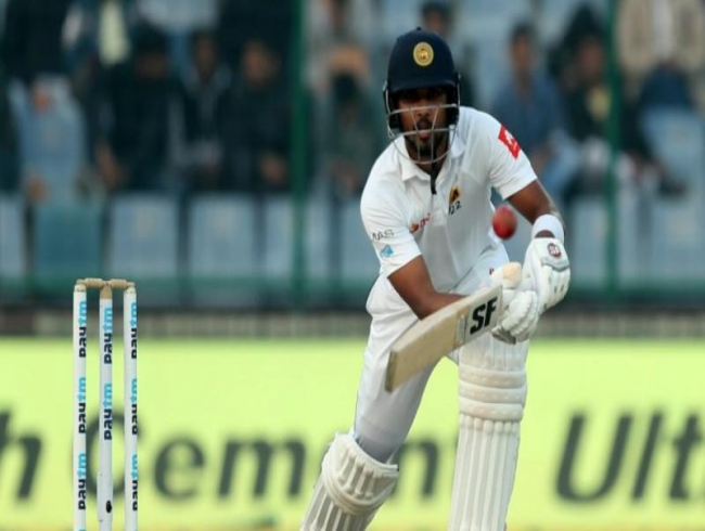 LIVE| Ind vs SL, 3rd Test: Chandimal, Mathews take Sri Lanka past 150