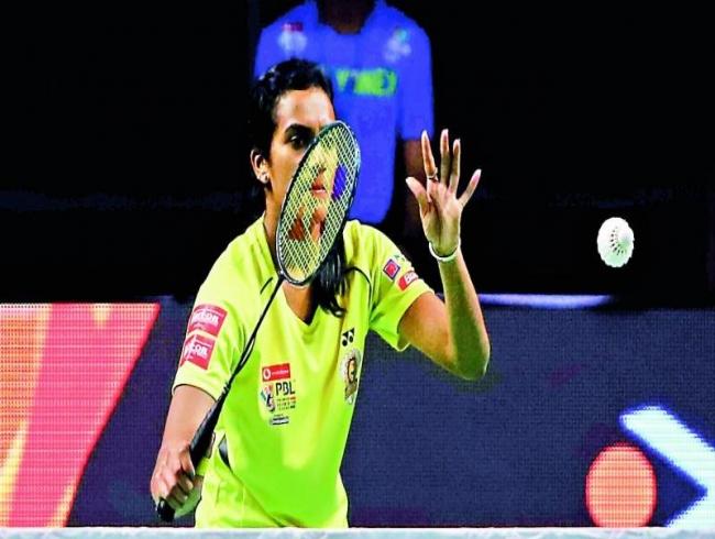 Vodafone Premier Badminton League: Chennai Smashers' fightback raises semis hopes