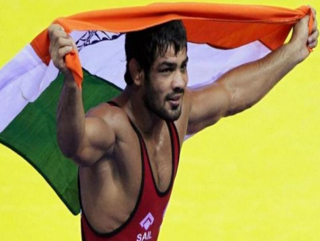 Sushil Kumar's coach applies for Padma Bhushan for the wrestler