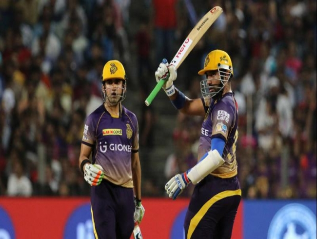 With no Gautam Gambhir, Robin Uthappa open to captain Kolkata Knight Riders in IPL