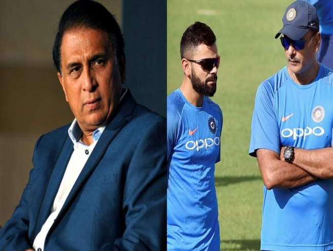 Sunil Gavaskar rips apart Indian team management after Edgbaston Test loss vs England