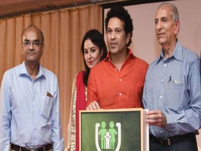 Sachin Tendulkar recalls coach Ramakant Achrekar's contribution to his cricket career