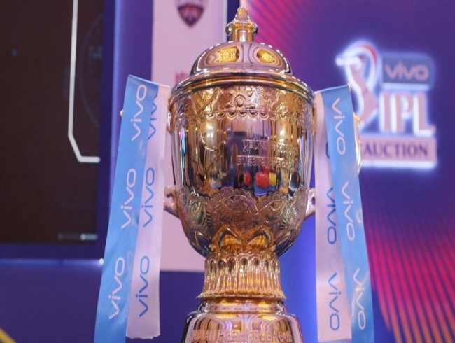 IPL 2020 in UAE; tournament to begin on September 19 and end on November 8