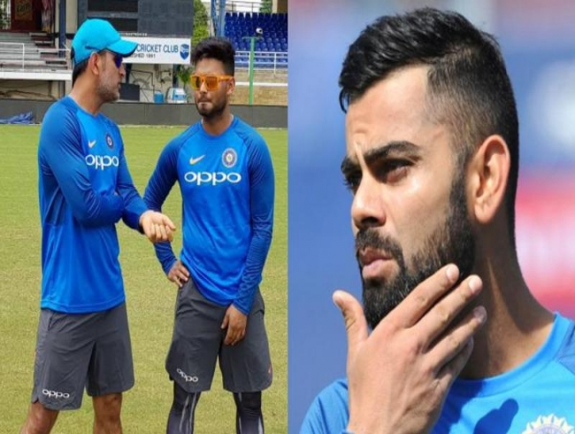 Indian squad selection for Windies ODIs today; Pant call-up, Kohli's return likely